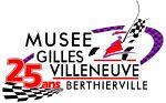 Gilles Villeneuve Museum boutique