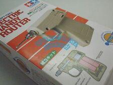 TAMIYA 74042 Electric Handy Router - Craft Tools ryu