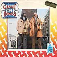 KAI WINDING CURTIS FULLER Giant 80 Bones UK Press LP