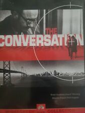 The Conversation, Gene Hackman, Dvd