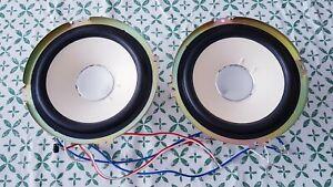 Pioneer 2 X 100 W internall speekers