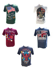 Brand New Men's U.S. Polo Assn. T-Shirt for £6.99 Only