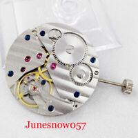 17 Jewels Classic ST 6497 Hand-Winding Movement fit Mechanical Men's Watch