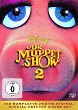 Die Muppet Show - Die Komplette Staffel 2(4 DVDs) (2011) Englisch