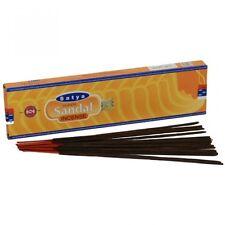 Lot of 12 Box Original Nag Champa SANDAL Incense Stick: 12 x 15gr = 180gr