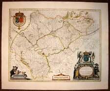 carte geographique du GOUVERNEMENT DE L'ILE DE FRANCE Damien de Templeux