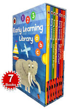 Hardback Ages 2-3 Fiction Books for Children