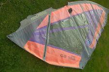 Ante rior Neil Pryde RAF cam Wave 5,0qm bomm 155cm soplarán 485cm