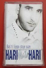 Hari Mata Hari  Bas Ti Lijepo Stoje Suze  Serbia Ballad Hi Fi Centar Sokoj