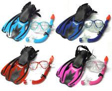 Mask & Snorkel Sets