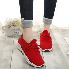 Women Sneakers Casual Tennis Shoes Breathable Running Walking Sport Shoes