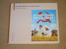 DVD / AU DIABLE STALINE, VIVE LES MARIES ! / EDITION SPECIALE / TRES BON ETAT