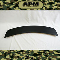 APM PLASTIC REAR BOOT SPOILER BOBTAIL DUCK WING -VE SERIES 2 COMMODORE/HSV/811