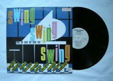 Vinili compilation dimensione LP (12 pollici) jazz