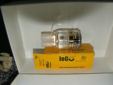 IEGO 8085,EX FURUTECH ENGINEERS,IEC MAINS PLUG,AUDIO,SOLID OFC COPPER/GOLD PINS