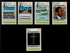 GRENADA. 5th ANNIVERSARY OF INDEPENDENCE   1979 MNH