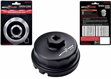 Motivx 64mm 14 Flute Oil Filter Wrench For Toyota Lexus Scion New Free Shipping