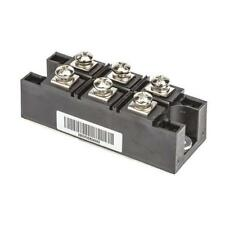 1 x Vishay 3-phase Bridge Rectifier Module VS-70MT120KPBF, 90A 1200V, 5-Pin