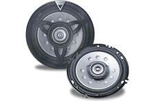 Kenwood KFC-1669S 6.5 Inch 300 Watt 2-Way Car Audio Door Coaxial Speakers