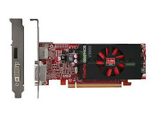 AMD HP FirePro V3900 1GB PCI-E x16 Video Card A6R69AA 707251-001 677893-003