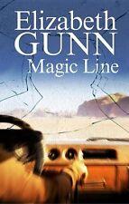 Magic Line (A Sarah Burke Mystery)