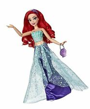Disney Princess Style Series, Ariel Doll in Contemporary Style with Purse & S.