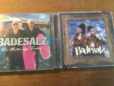 Badesalz [2 CD Alben]  Alles Gute + Wie Mutter und Tochter