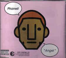 Pharrell Williams-Angel cd maxi single