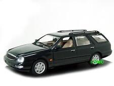 Ford Scorpio Turnier    1994-1997    dunkelgrün metallic    /  Minichamps  1:43