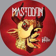 """Mastodon - The Hunter (NEW 12"""" PICTUREDISC)"""