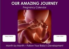 Our Amazing Journey : Pregnancy Calendar