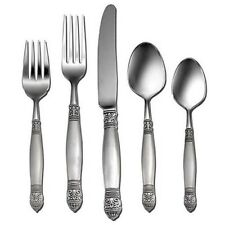 Oneida Stainless 5pc Place Setting Dickinson