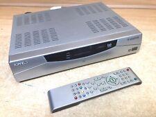 Topfield TF4000PVR 40GB HDD Digital Satellite Receiver & Remote