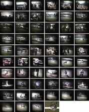 Super-Normal 8mm Film-Privatfilm von 1963-Sport-Pferderennen-Joky-Rennsport u.a.