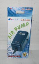 POMPE A AIR SIMPLE SORTIE RESUN AC9600