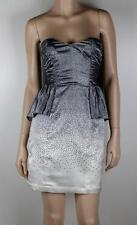 Bardot Women's Short Sleeve Polka Dot Dresses