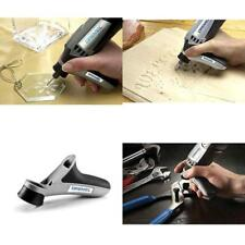 Dremel 4000 A577 Detailers Grip Engraving Attachment Cutting Tool Kit, Soft Grip