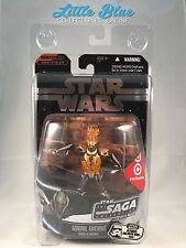 * Star Wars * The Saga Collection * General Grievous * Target Exclusive * MOC *