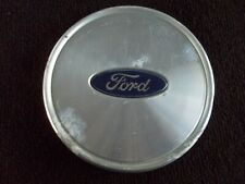 03 04 05 Ford Crown Victoria machined alloy wheel center cap 3W73-1A096-AA