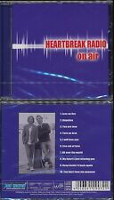 Heartbreak Radio-On Air (2013) AOR, Mikael Erlandsson, Street Talk, alieno, t 'Bell