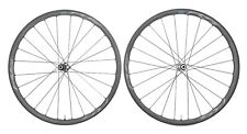 Shimano WH-RS770 C30 TL Carbon Disc 11s Tubeless Road Bike Wheelset T/A Gravel