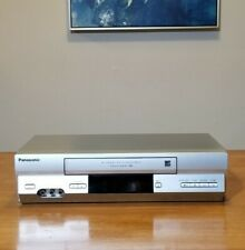 Panasonic 4 Head Vhs Vcr Hi-Fi Stereo Pv-V4525S - No Remote - Tested and Working