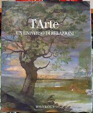A. Emiliani e M. Scolaro, L'Arte: un universo di relazioni, Ed. Rolo Banca 1473