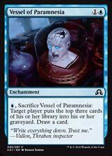 x1 Vessel of Paramnesia - Foil MTG Shadows over Innistrad M/NM, English