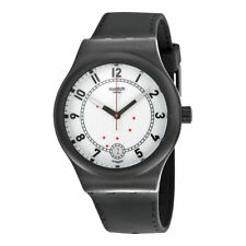 Swatch Mechanical (Automatic) Plastic Case Watches