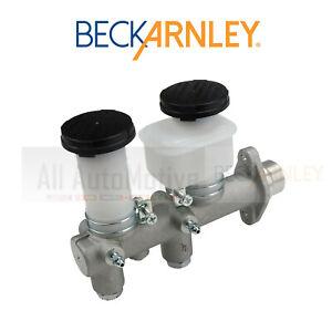 Brake Master Cylinder fits 1972-1978 Datsun 240Z 260Z 280Z  Beck/Arnley 072-2694