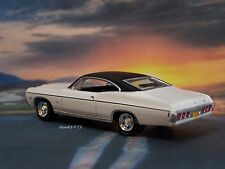 1968 68 CHEVY IMPALA  COLLECTIBLE 1/64 SCALE DIECAST MODEL DIORAMA OR DISPLAY
