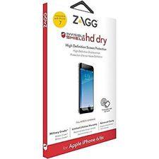 ZAGG Mobile Phone & PDA Screen Protectors