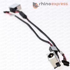 DC Jack toma de corriente red hembra red parte hembra para Acer Aspire dc30100l100