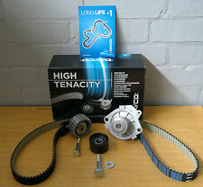 VAUXHALL 1.9 CDTI 120BHP Z19DT 8V DAYCO TIMING BELT KIT WATER PUMP UPGRADE